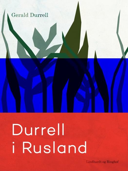 Durrell i Rusland (Bog)