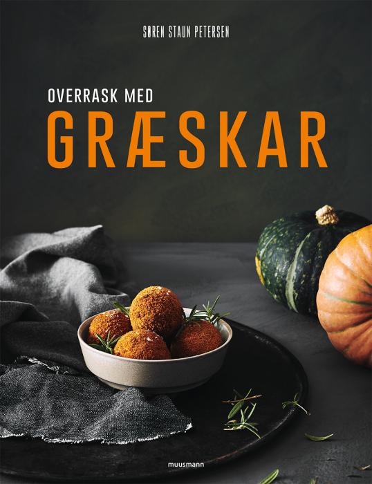 Image of   Græskar (Bog)