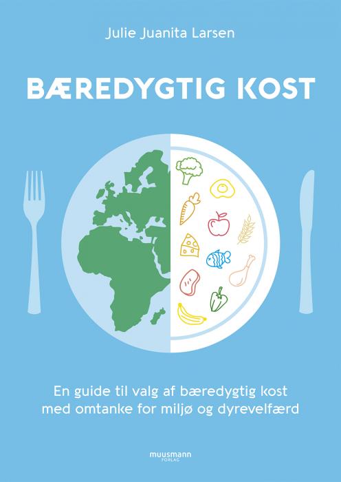 Bæredygtig kost (Bog)