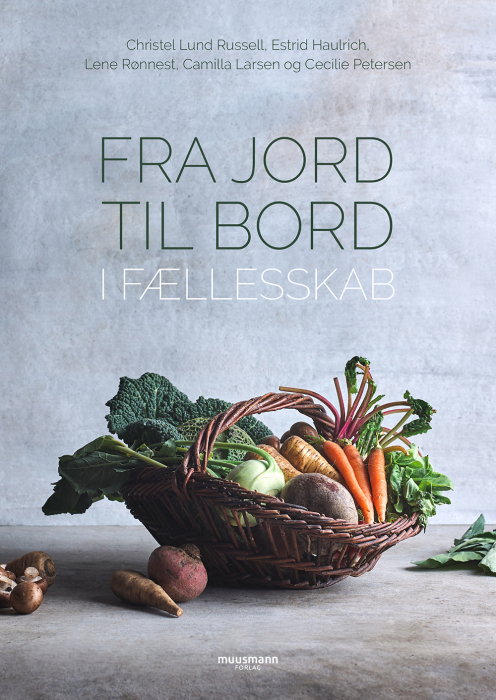 Image of   Fra jord til bord (Bog)