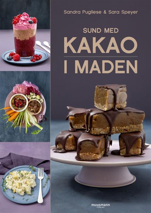 Image of   Sund med kakao i maden (Bog)