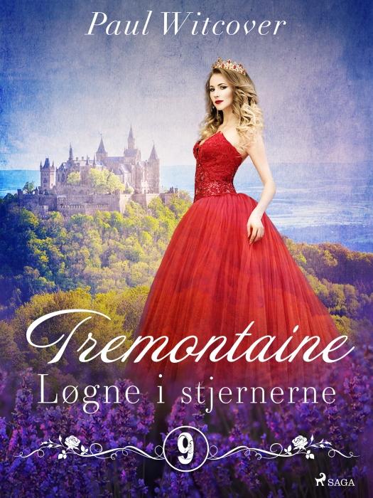 Tremontaine 9: Løgne i stjernerne (E-bog)