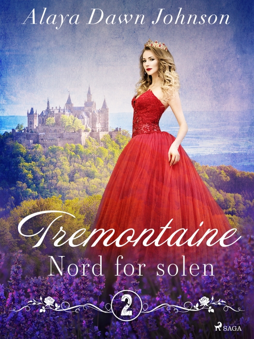 Image of Tremontaine 2: Nord for solen (E-bog)