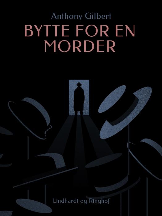 Image of Bytte for en morder (E-bog)