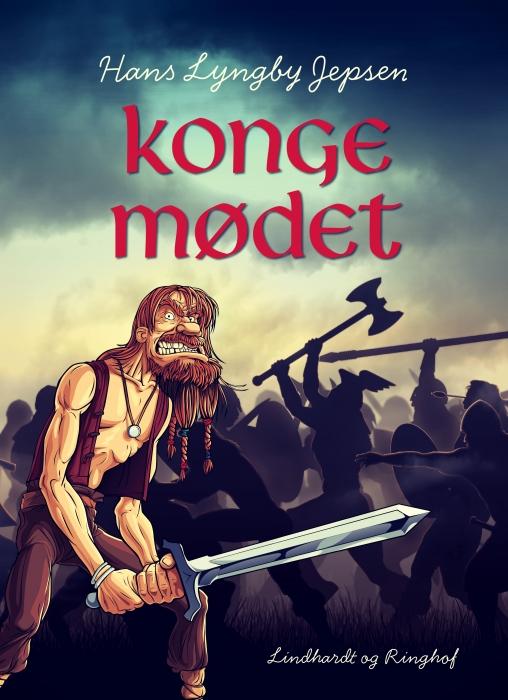 Image of   Kongemødet (E-bog)
