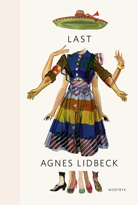 Image of Last (Lydbog)