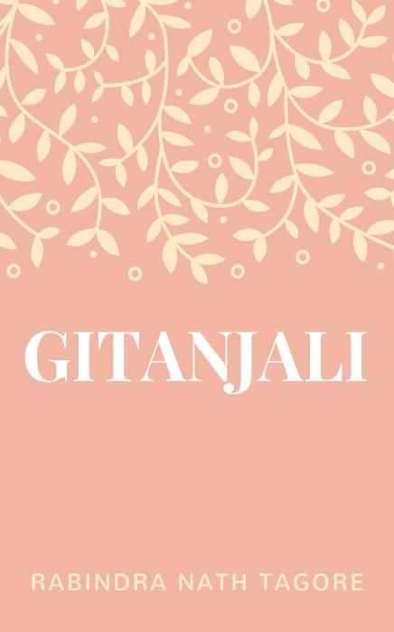 Image of   Gitanjali (Bog)