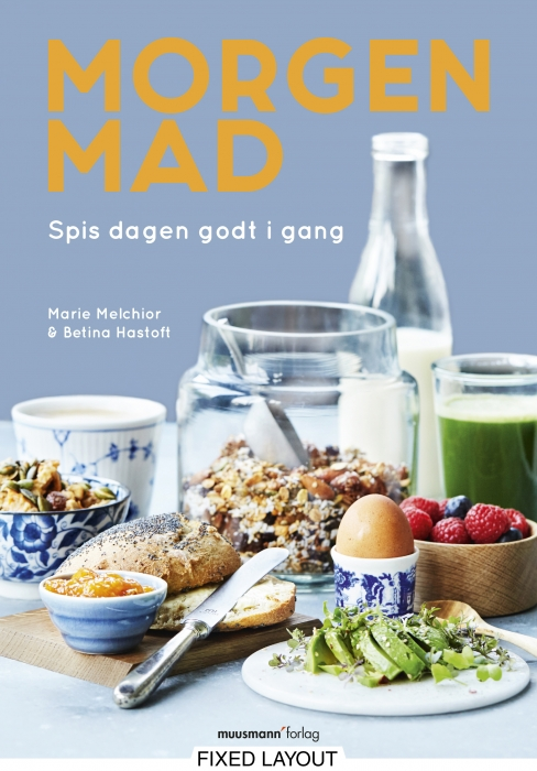 Morgenmad (E-bog)