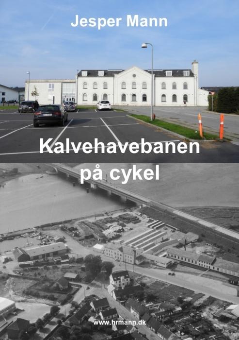 Kalvehavebanen på cykel (E-bog)