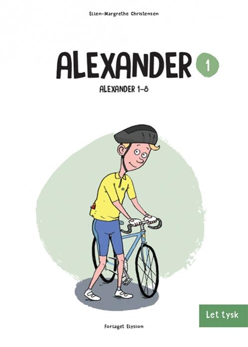 Image of   Alexander (Bog)