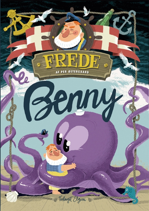 Image of   Benny (Bog)