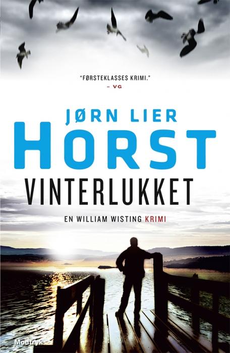 Vinterlukket (E-bog)