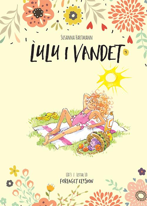 Lulu i vandet (Bog)