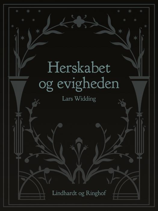 Herskabet og evigheden (Bog)