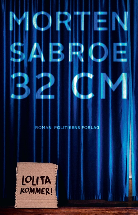 Image of   32 centimeter (E-bog)