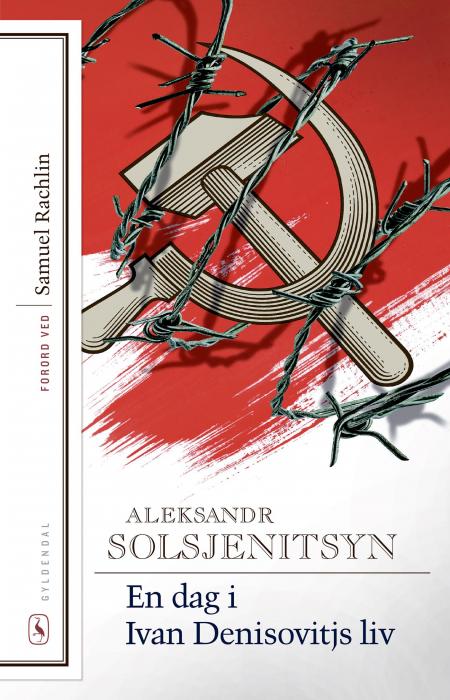 Image of En dag i Ivan Denisovitjs liv (E-bog)