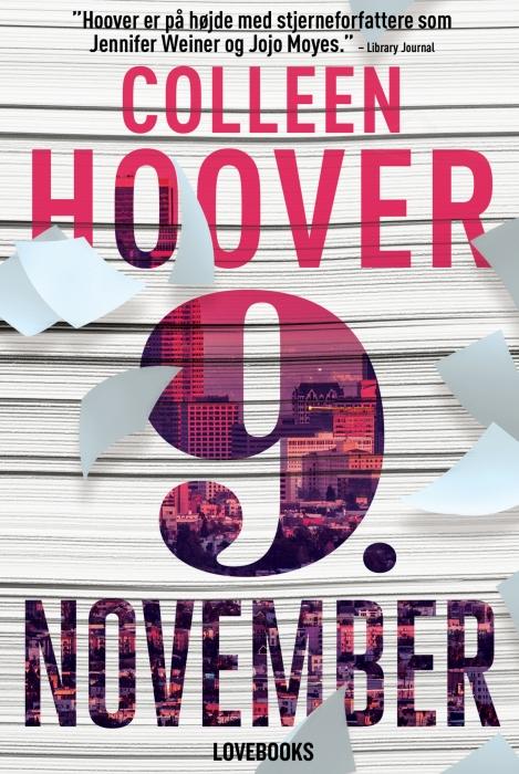 9. november (E-bog)