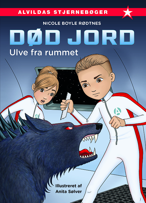 Død jord 3: Ulve fra rummet