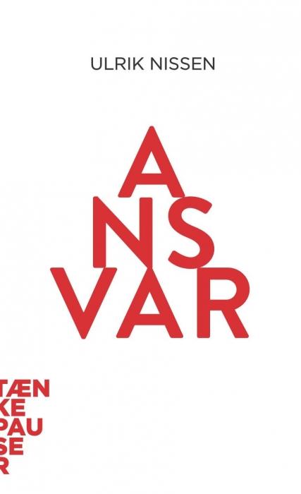 Image of   Ansvar (Bog)