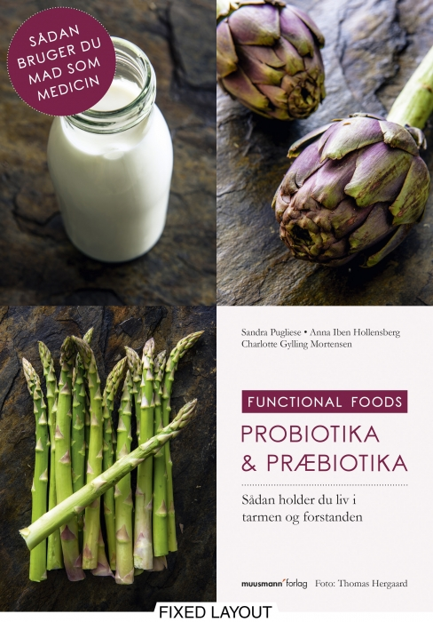 Probiotika & Præbiotika (E-bog)