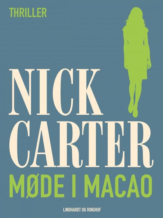 Møde i Macao (E-bog)