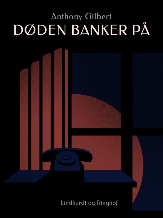 Image of Døden banker på (E-bog)
