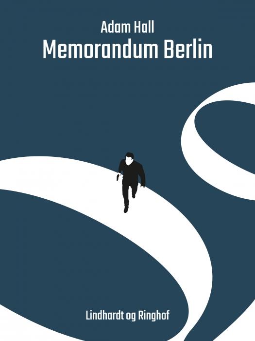 Memorandum Berlin (E-bog)