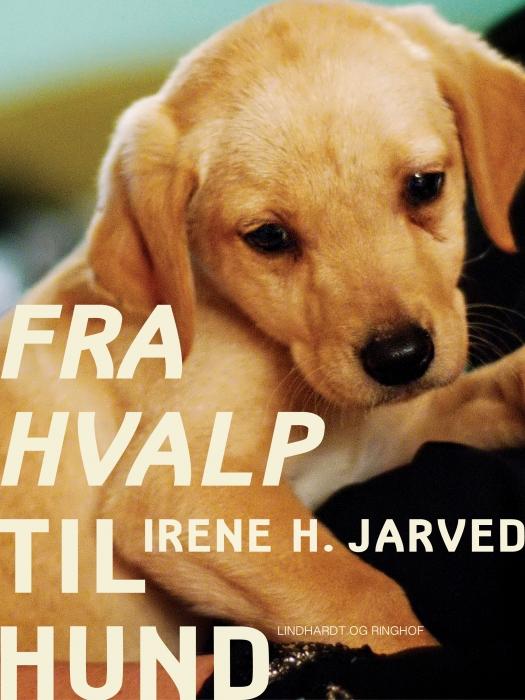 Image of   Fra hvalp til hund (E-bog)