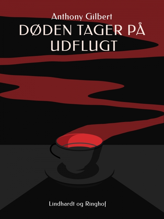 Image of Døden tager på udflugt (E-bog)