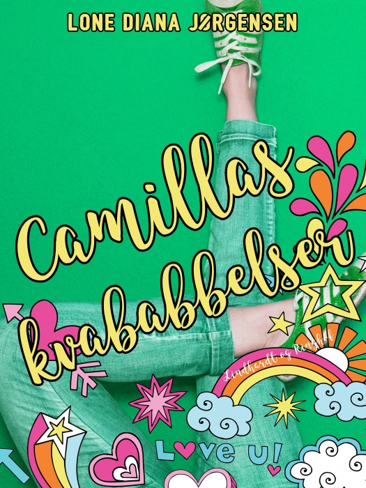 Camillas kvababbelser (E-bog)