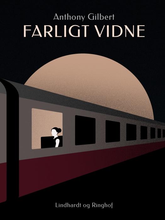 Image of Farligt vidne (E-bog)