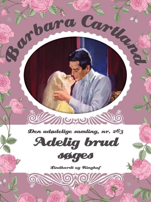 Image of Adelig brud søges (E-bog)