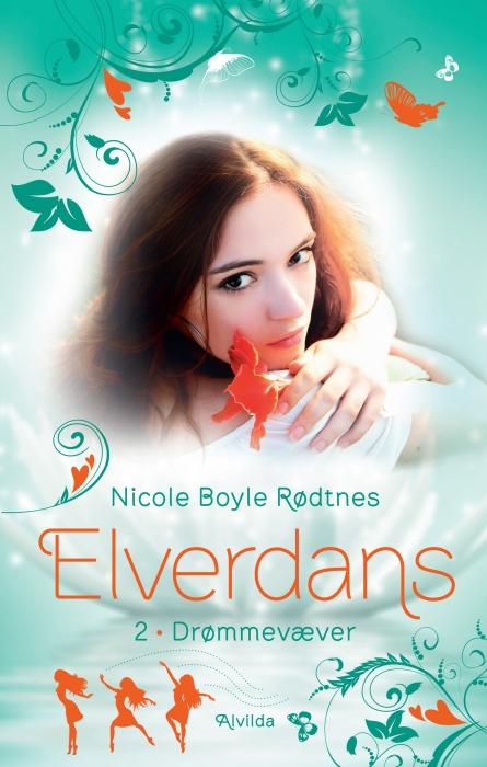 Elverdans 2: Drømmevæver (E-bog)