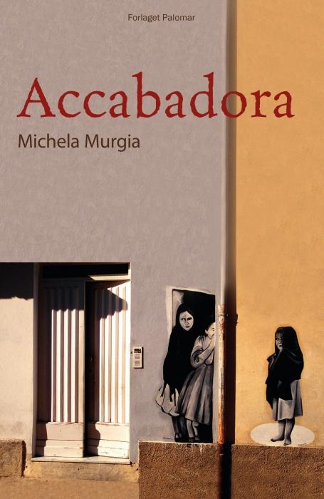 Accabadora (Lydbog)