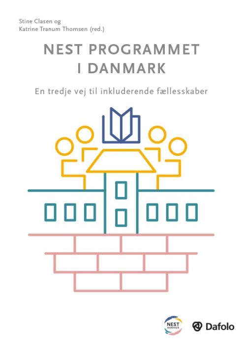 NEST programmet i Danmark (Bog)