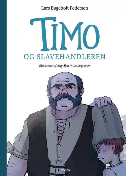 Timo og slavehandleren (E-bog)