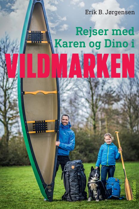 Image of   Rejser med Karen og Dino i Vildmarken (E-bog)