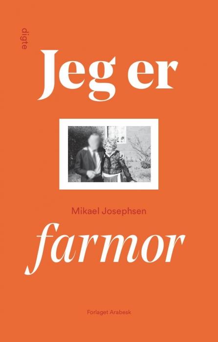 Image of   Jeg er farmor (Bog)