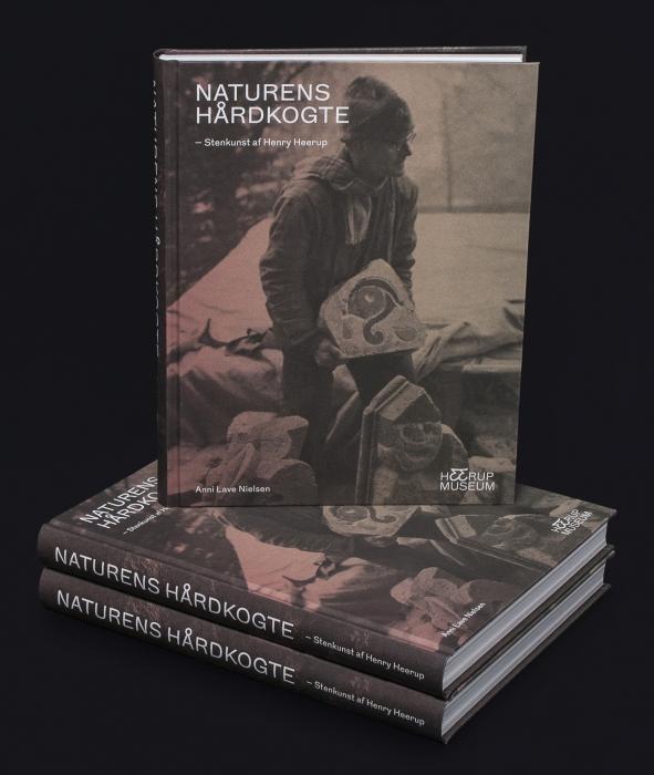 Image of Naturens hårdkogte (Bog)
