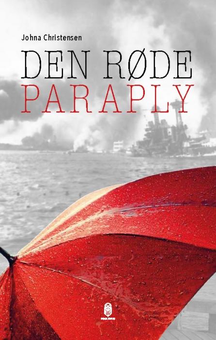 Den røde paraply (E-bog)
