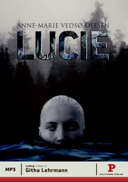 Image of Lucie (Lydbog)
