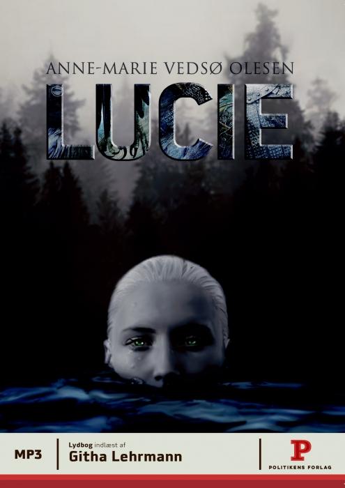 Image of Lucie (Lydbog)