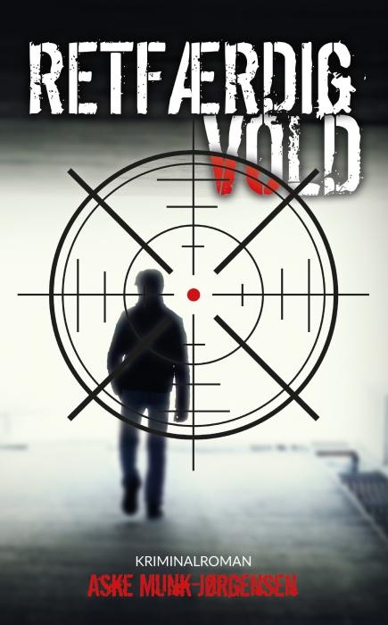 Image of Retfærdig vold (Bog)