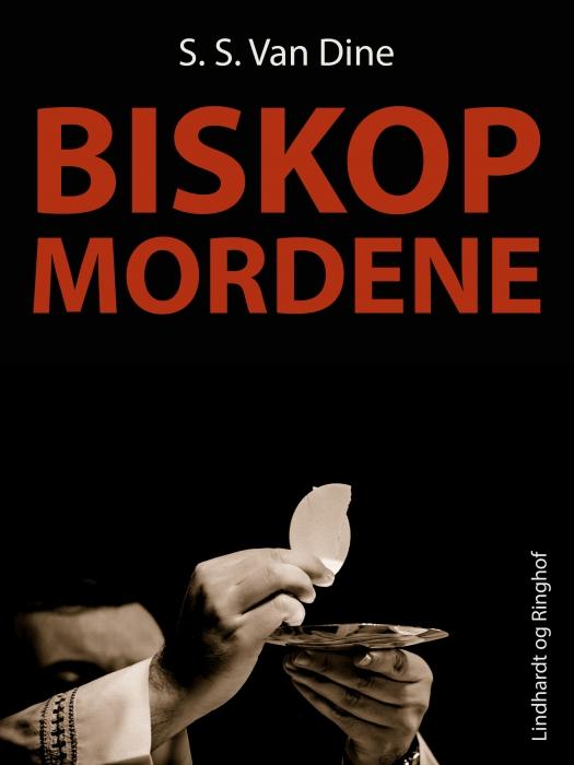 Image of   Biskopmordene (E-bog)