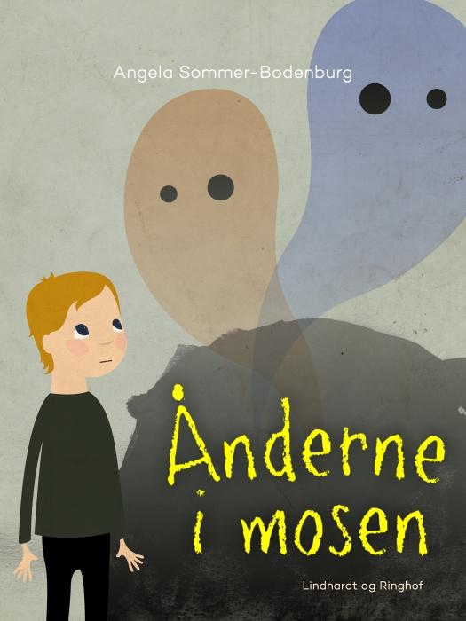 Image of Ånderne i mosen (E-bog)