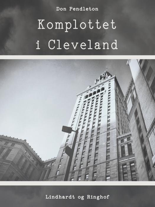 Komplottet i Cleveland (E-bog)