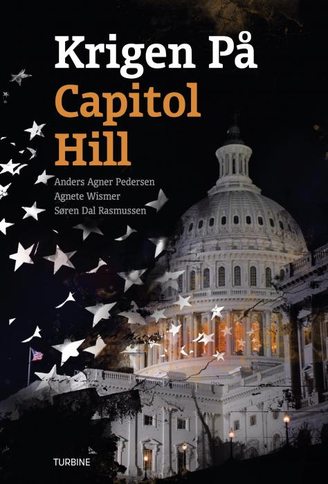 Image of Krigen på Capitol Hill (Bog)