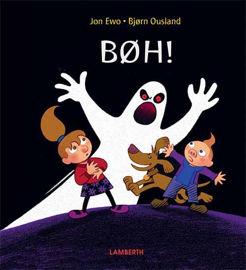 Image of   BØH! (Bog)