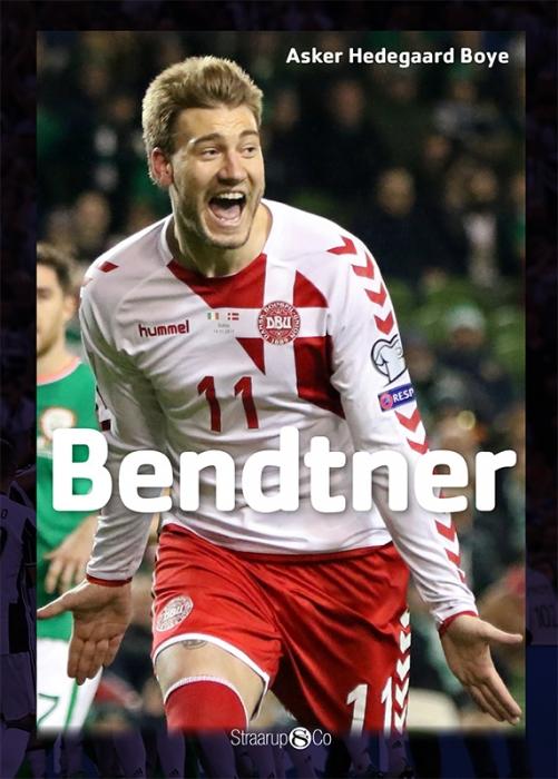 Image of Bendtner (E-bog)