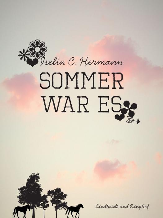 Sommer war es (E-bog)